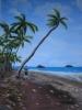 Ocean Stroll at Londonderry Bay, Dominica