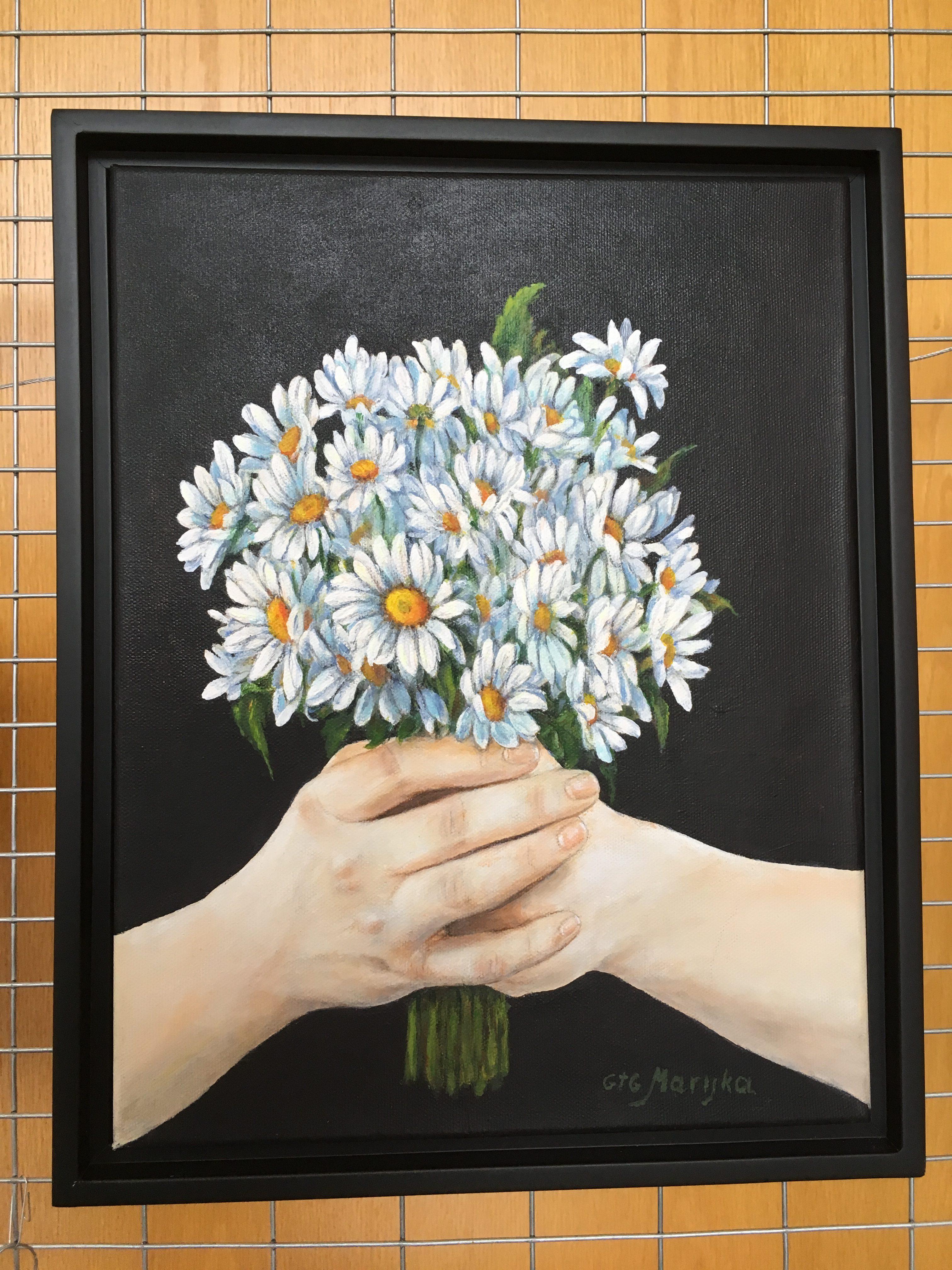 Gift - Maria Vilcinskas