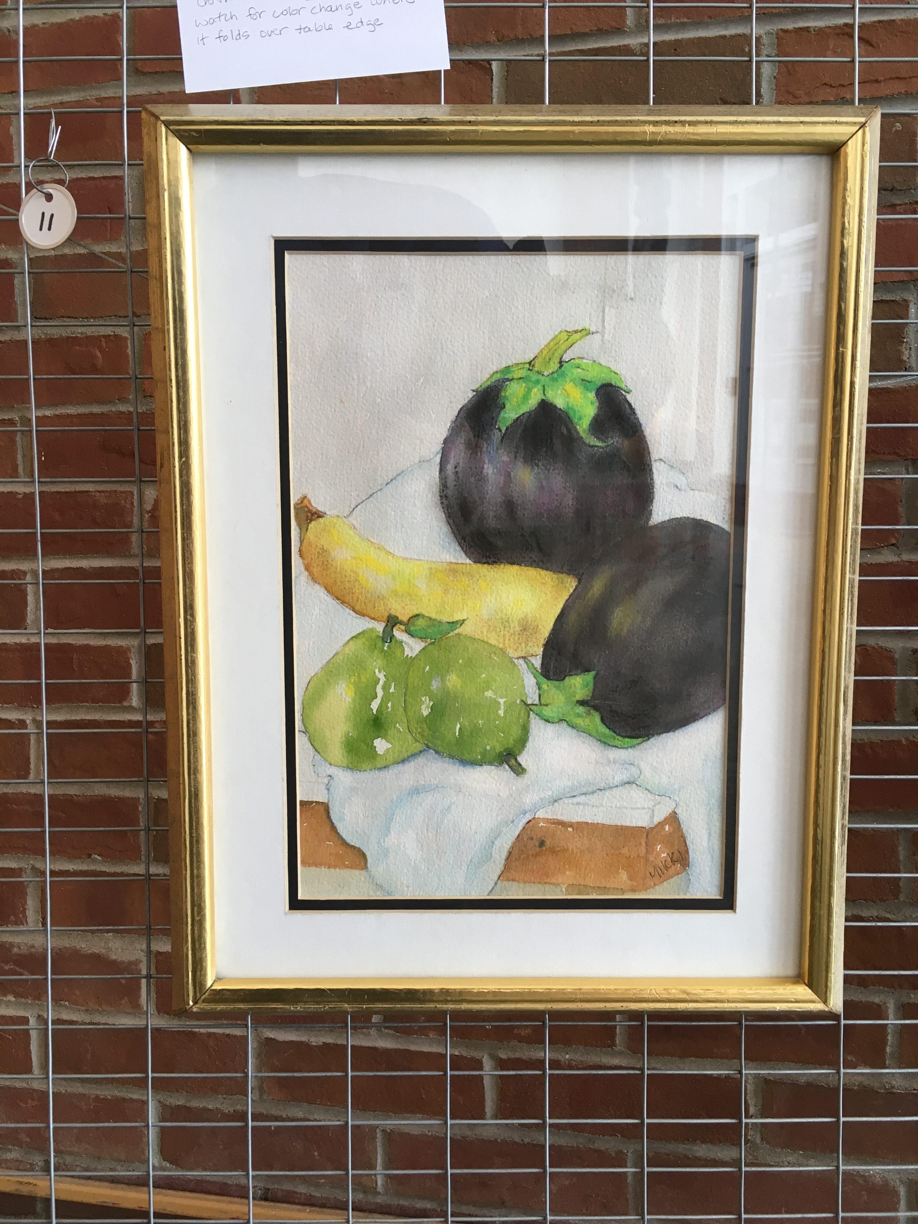 Harvest - Mikki Zadrowski