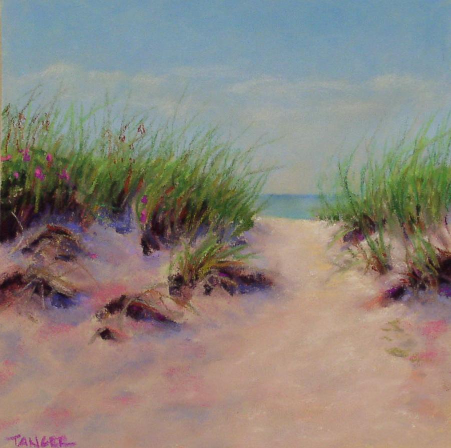 Dunes - Pat Tanger