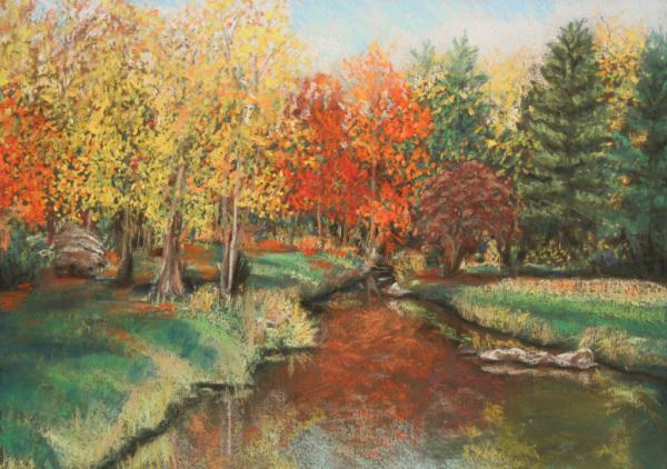 Autumn Pat Tanger