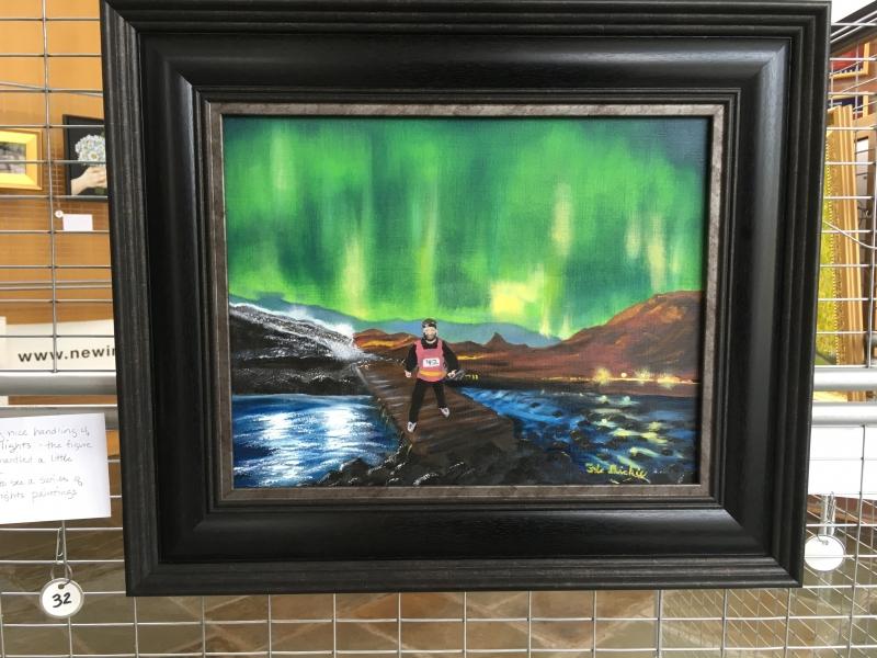 Northern Lights - Flo Dickie