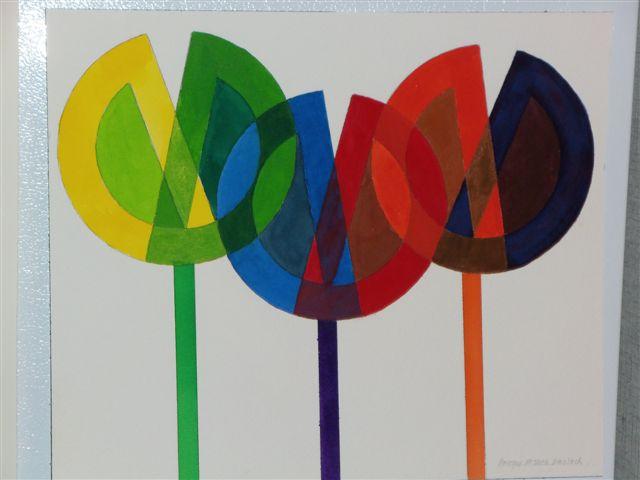 tulip - Peg Smolack